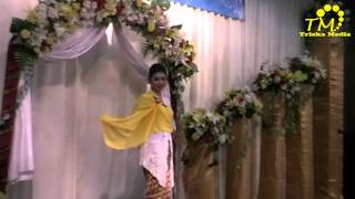 SMK N 3 Denpasar - Fashion Show Part 1