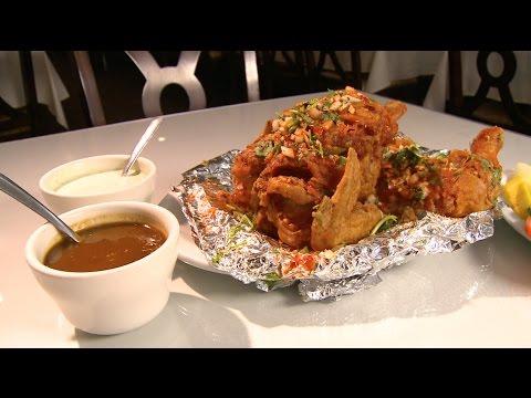 Chicago's Best Chicken: Sabri Nahari