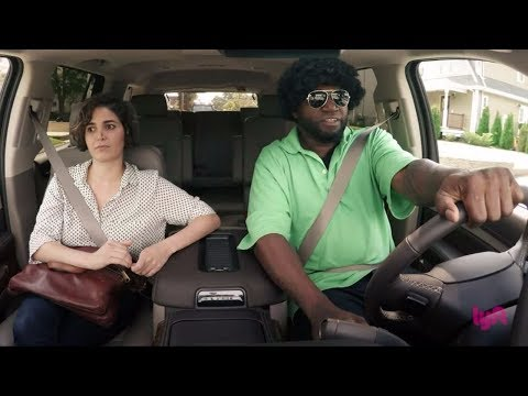 David Ortiz Goes Undercover Driving Bostonians Around | ESPN Video