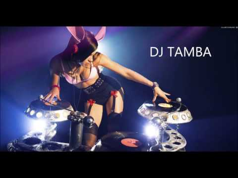LATIN HOUSE 2016 DJ TAMBA VOL 2 (+TRACKLIST)