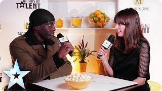 Morrisons Yellow Room Ep 7, ft. Toju, Kieran & Sarah, Maarty Broekman | Britain's Got Talent 2014