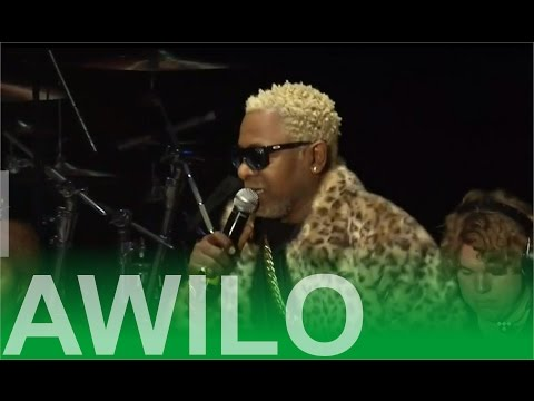 AWILO PERFORMANCE AT ONE AFRICA MUSIC FEST 2017