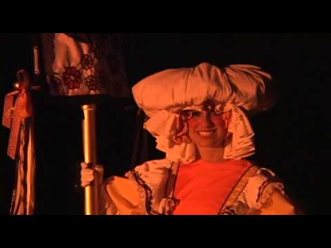 Halloween at Greenfield Village - YouTube
