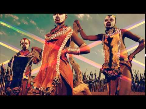 Jackson Brainwave - Dihoba (Original Mix) ... .
