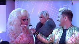 Rupauls Drag Race All Stars 3 Premiere... @ www.OfficialVideos.Net
