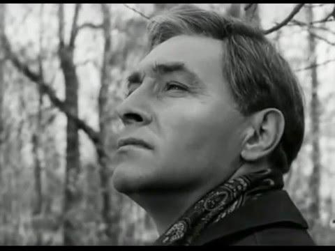 "Микаэл Таривердиев. ""Дороги"". Интермеццо из к/ф ""17 мгновений весны"""