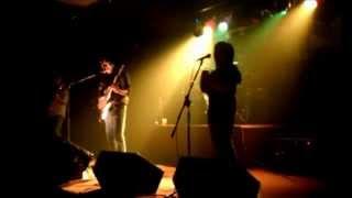 La Sien - Dejate (live @ 19th Hole, 2011)