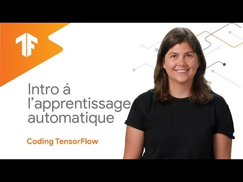 Introducing TensorFlow Videos for a Global Audience: French