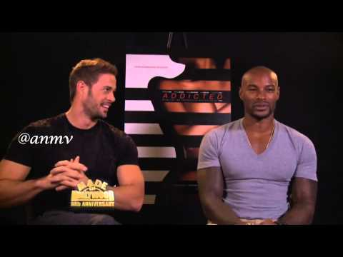 William Levy (@willylevy29) Interviews - Addicted (MADE IN HOLLYWOOD)