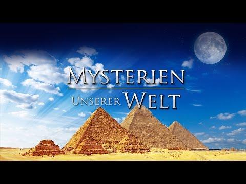 Der 1. Ancient Mail Kongress - Mysterien unserer Welt am 14.11.2015