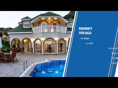 Multivilla – a wide range of property for sale in Turkey