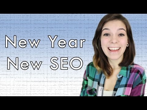 With a New Year, Comes a New SEO