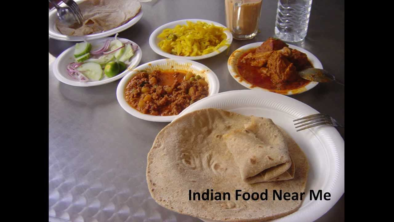 Indian Food Restaurants Places To Eat You
