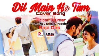Dil mein ho tum   trailer    Why Cheat India    Armaan malik    pritam kumar    cover    Romantic