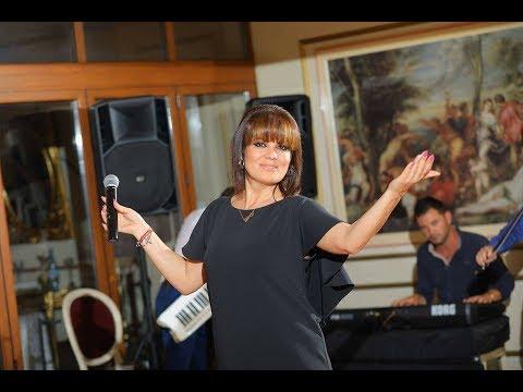 Violeta Constantin -Muzica populara de petrecere live