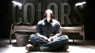 Sam Winchester - Colors
