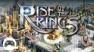Rise of the Kings Android Gameplay screenshot 1