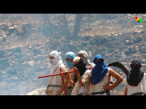 Empire Files: Inside the Hotbeds of Israeli Settler Terror