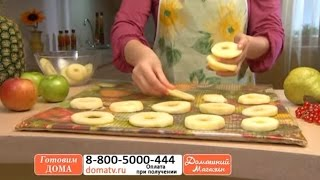 видео Инфракрасная сушилка для овощей и фруктов: отзывы и цены
