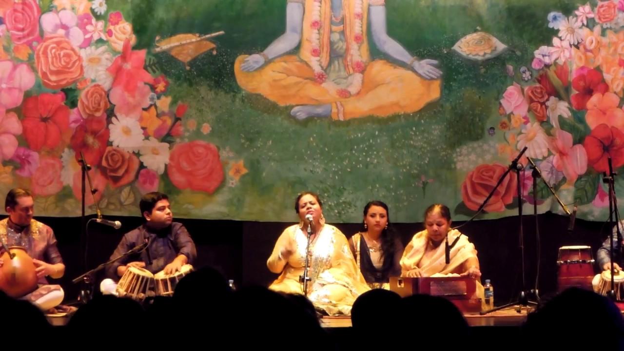 Anandita Basu Música De La India Youtube