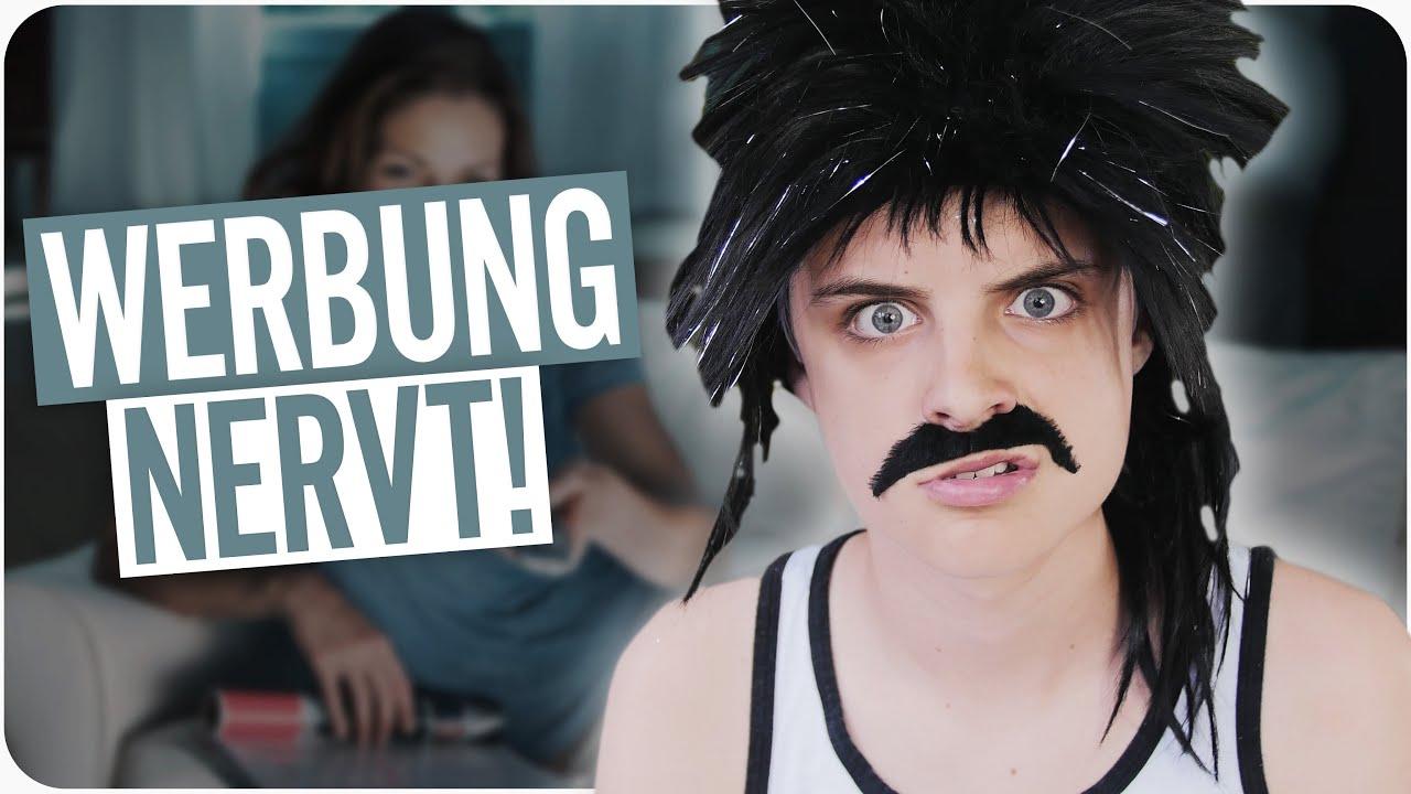 Werbung Parodiert Youtube