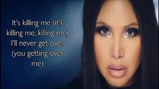 Toni Braxton - Long As I Live (Lyrics)