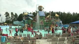 Wild Adventures Water Park