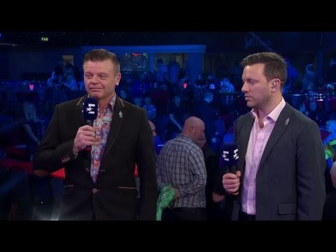 Lakeside World Professional Darts Championship 2019 - LIVE - Session 11