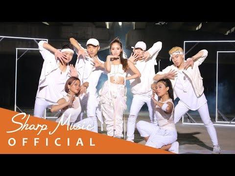 陳芳語 Kimberley 《Tag me》Official MV