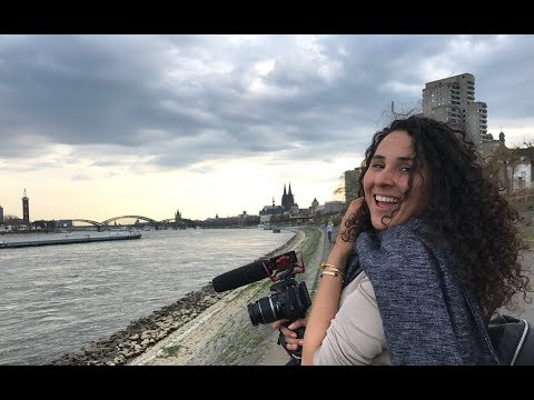 I Left My Heart in Köln, Germany | Travel VLOG