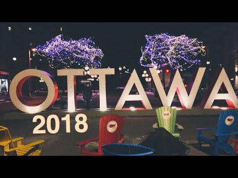 Ottawa 2018