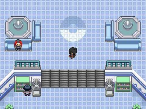 Pokemon Rejuvenation INTENSE MODE Episode 2 | HELP CENTER MISSIONS I