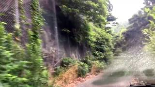 【険道】千葉県道185号犬掛館山線を走る!