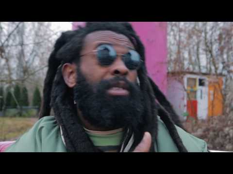 Ras Jah High I - Thanks & Praise [Official Video]