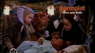 Intervalo: Show da Virada - Rede Globo (31/12/1998)