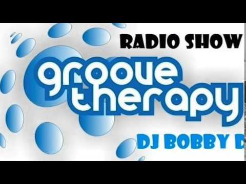 DJ Bobby D - Groove Therapy 153 @ Traffic Radio (02.06.15)