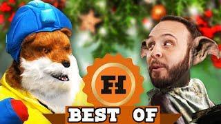 Best of Nightmares - Best of Funhaus December 2018