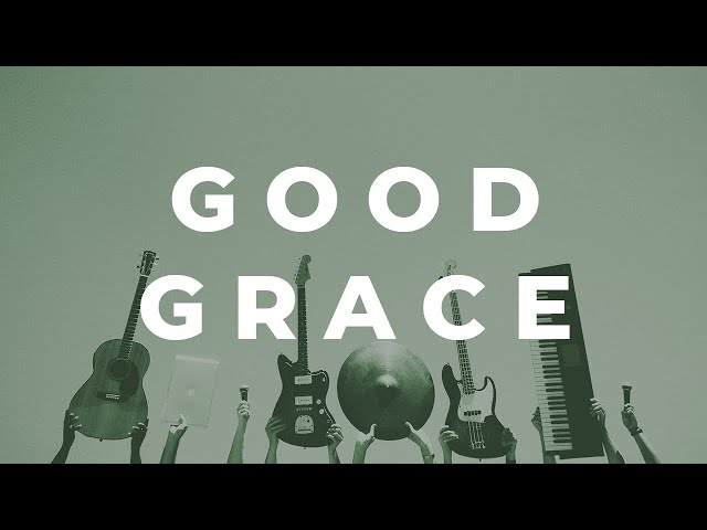Good Grace (カバー Cover) | New Hope Yokohama Worship