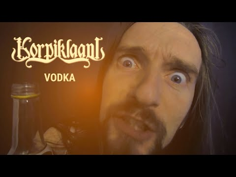 Korpiklaani - Vodka (Russian cover by Even Blurry Videos)