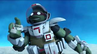 mv i m in love with a monster tmnt 2015