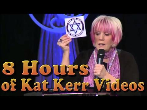 7 hours of Kat Kerr describing Heaven, from her many trips (Comp#2)