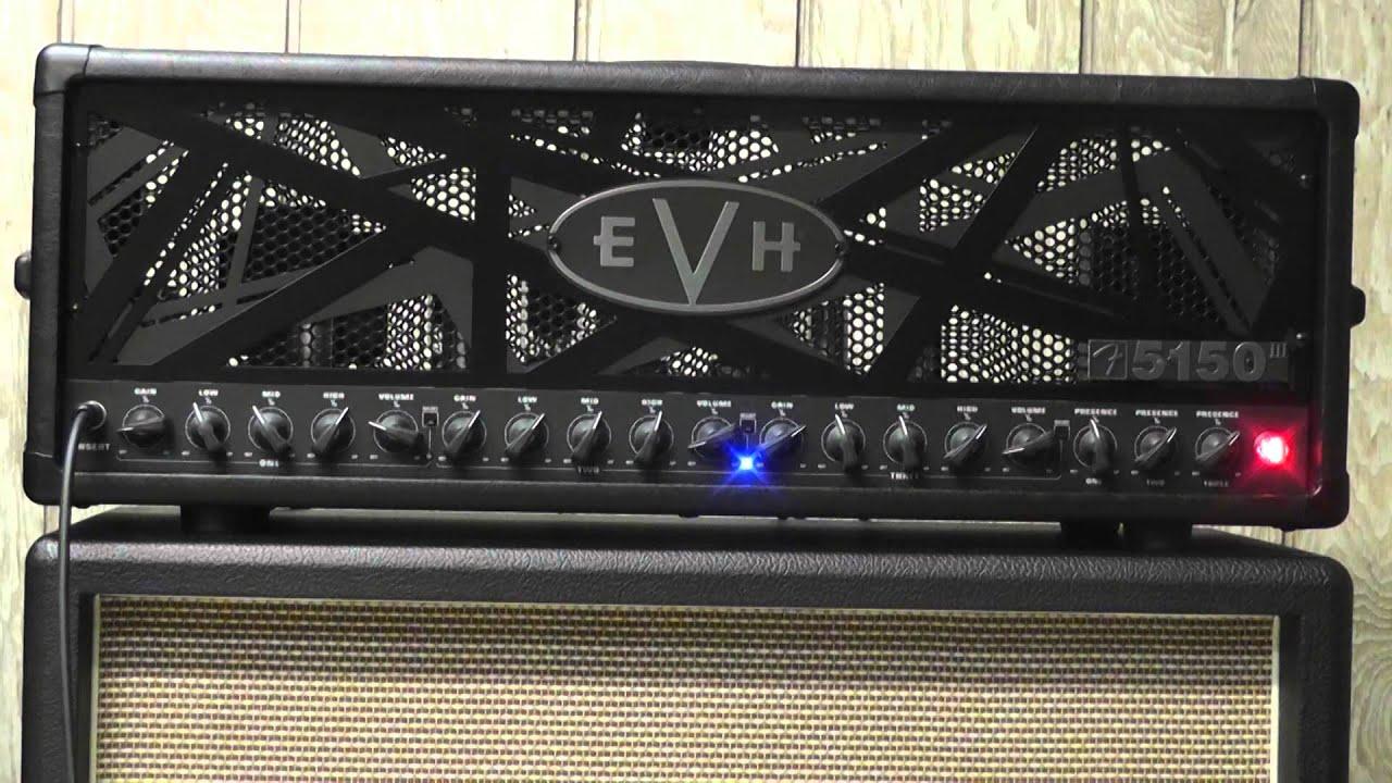5150 Amp Iii Amp Profile Request Evh 5150