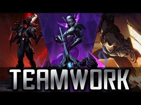 Top 20 TEAMWORK #02 | League of Legends thumbnail