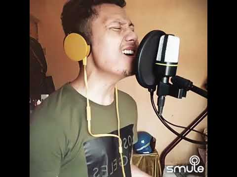 Sulit Aman aziz smule cover by Am