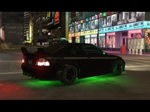 glitch avoir des neon sur sa voiture gta v online youtube. Black Bedroom Furniture Sets. Home Design Ideas