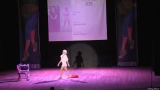 039 Гин - Королевы крика - Шанель Оберлин
