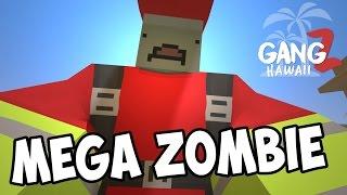 "Unturned GangZ - ""Coast Guard MEGA Zombie & Airdrop!!"" S5E06 (Hawaii Map Multiplayer PvP)"