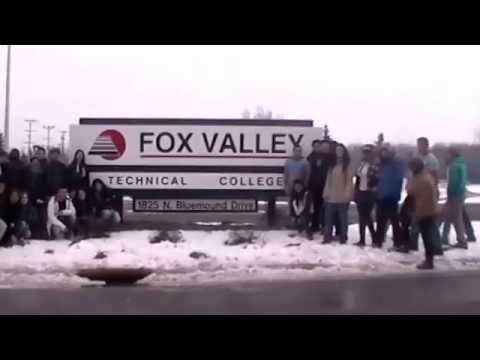 Marketing Fox Valley Technical College