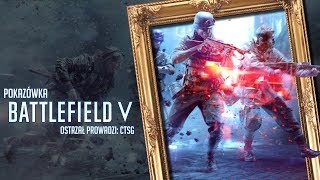 Pokazówka - Battlefield V
