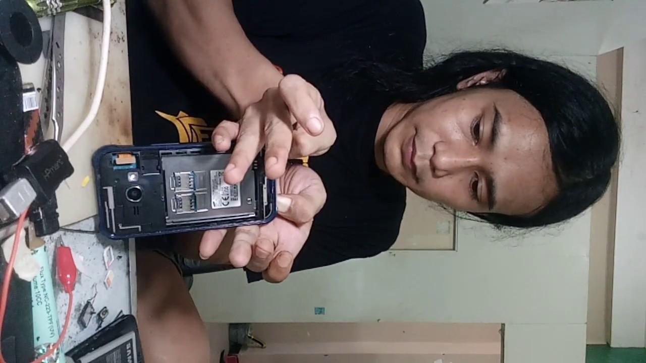 Cara Bongkar Lcd Samsung J1 Ace J110g Hanya 9 Menit Youtube